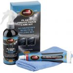 Autosol Plastic Care Kit 0006