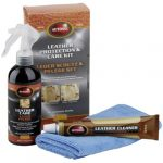 Autosol Leather Protection & Care Kit 0007