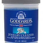 Goddards Jewellery Cleaner Care Kit 180ml