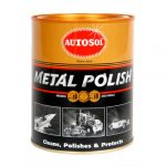 Autosol Metal Polish 1kg Tin 1100