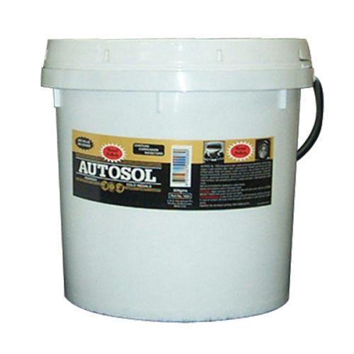 Autosol Metal Polish 10kg Pail 1101