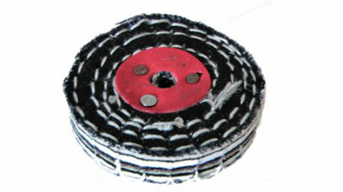 Colour Stitch Polishing Wheel 2 inch 50mm x 1 Section