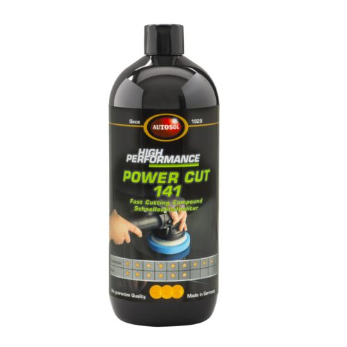 Autosol High Performance Power Cut 141 1lt 361410