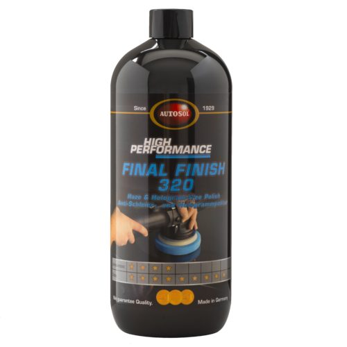 Autosol High Performance Final Finish 320 1lt 36320