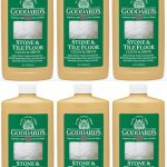 Goddards Stone & Tile Floor Clean & Shine 6 Pack