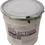 Liquid Reflection metal polish 4Lt