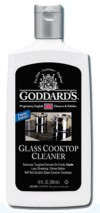 Goddards Glass Cooktop Cleaner