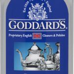 Goddards Goddard's Long Term Silver Pol 210ml