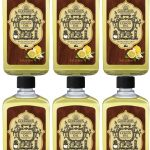 Goddards Cabinet Makers Lemon Furniture Oil 6 pack