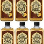 Goddards Cabinet Makers Orange Furniture Oil 6 pack