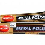 AUTOSOL Metal Polish 75ml ART1000
