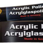 Autosol Acrylic Polish 75ml 1260