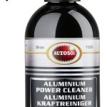 AUTOSOL Aluminium Power Cleaner 500ml 1800