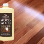Goddard's Wood Works & Wood Floor Clean & Shine