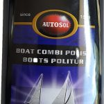 AUTOSOL Boat Combi Polish 15209