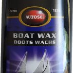 AUTOSOL Boat Wax 15009 400ml