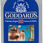 Goddard's Goddards Long Term Brass and Copper Polish 210ml