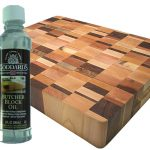 Goddards Butcher Block Oil 240ml