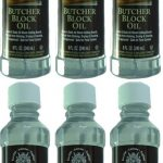 Goddards Butcher Block Oil 240ml 6 Pack