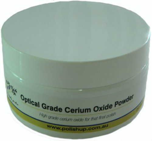 Cerium Oxide 250gram
