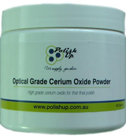 Optical Grade Cerium Oxide 2Kg