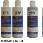 Automotive Paint & Fibreglass Compound kit