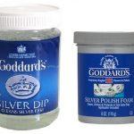 Goddards Silver Dip & Foam