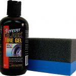Forever Black Tyre Gel FB810