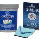 Goddards Silver Foam & Cloth