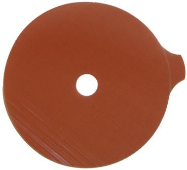 Ultra Fine 125mm A5 PSA Trizact Disc