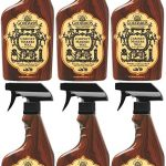 Goddards Furniture Polish 6 Pack