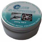 Blue Sapphire polishing paste 200g