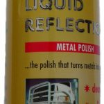 Liquid Reflection metal polish 250ml