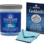 Goddards Jewellery Care Kit and Silver Cloth