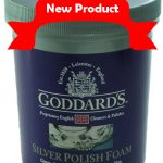 Goddards Long Term Silver Pad Foam 18oz 510 grams