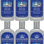 Goddards Long Term Silver Pol 210ml 6 Pack Carton