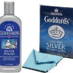 Goddards Silver Polish & Silver Cloth