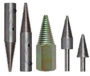 Polishing Wheel Spindle Adaptor Kit