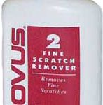 Novus Fine Scratch Remover 2 237ml