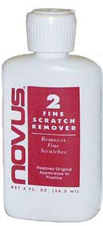 Novus Fine Scratch Remover 2  237ml