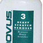 Novus Heavy Scratch Remover 3 59.2ml