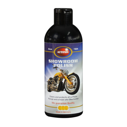 Autosol Showroom Polish 250ml 0600