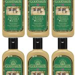 Goddards Granite & Marble Polish 6 pack