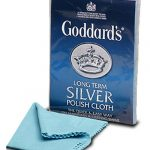 Goddards Long Term Silver Cloth