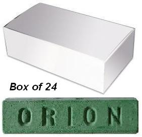 Green Chrome Compound Box of 24 x 250g