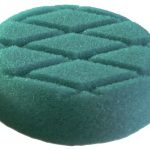 3 Inch 75mm Blue T60 Medium Cut Foam Pad