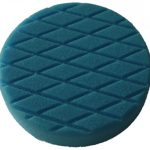 150mm Blue T60 Medium Cut Foam Pad