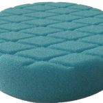 8 Inch 200mm Blue T60 Medium Cut Foam Pad