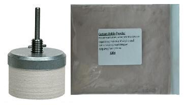 75mm Windscreen Automotive Scratch Repair Kit