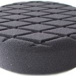 8 Inch 200mm Black T10 Finishing Foam pad